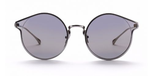 AM Eyewear LADY FARRINGTON - silver - 50 mm