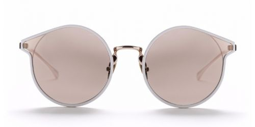 AM Eyewear LADY FARRINGTON - white rose - 50 mm