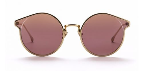 AM Eyewear LADY FARRINGTON - gold - 50 mm