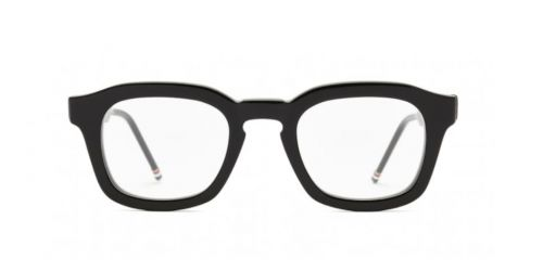 Thom Browne TBX 412 - Black - 48 mm