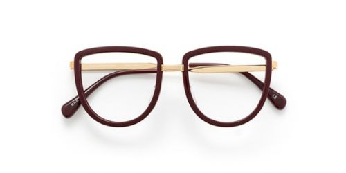 Kaleos Eyewear Wood - 2 - 54 mm