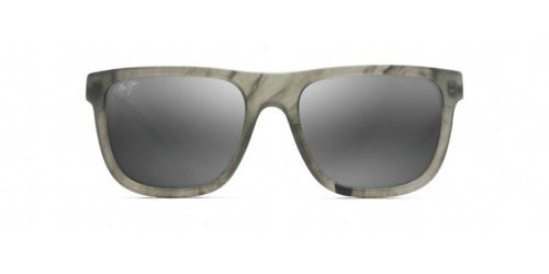 Maui Jim TALK STORY - Stormy Grey - 55 mm