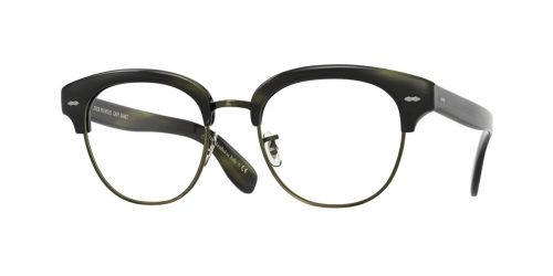 Oliver Peoples OV5436 CARY GRANT 2 - 1680 - Emerald Bark - 48 mm