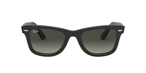 Ray-Ban RB2140 WAYFARER - 127771 - Grey On Havana - 50 mm