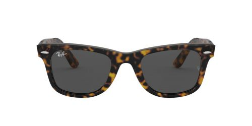 Ray-Ban RB2140 WAYFARER - 1292B1 - Havana On Transparent Brown - 50 mm