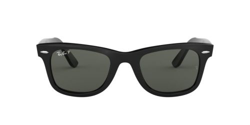 Ray-Ban RB2140 WAYFARER - 901/58 - Black - 50 mm