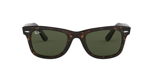 Ray-Ban RB2140 WAYFARER - 902 - Tortoise - 50 mm