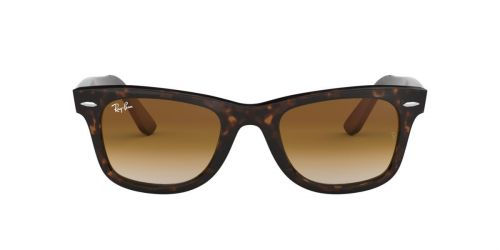 Ray-Ban RB2140 WAYFARER - 902/51 - Tortoise - 50 mm