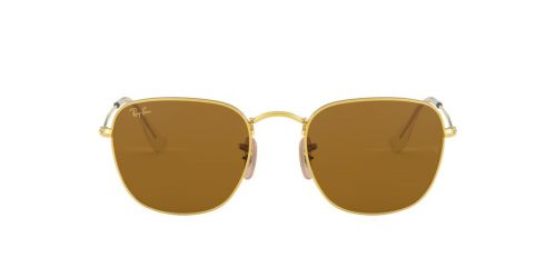 Ray-Ban RB3857 FRANK - 919633 - Legend Gold - 51 mm