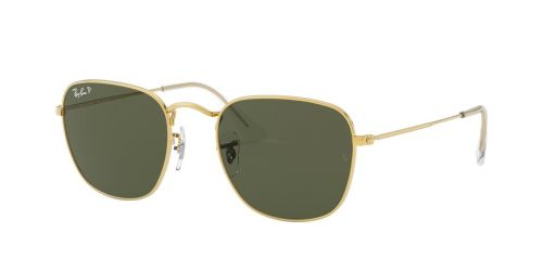 Ray-Ban RB3857 FRANK - 919658 - Legend Gold - 48 mm
