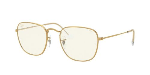 Ray-Ban RB3857 FRANK - 9196BL - Legend Gold - 51 mm