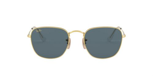 Ray-Ban RB3857 FRANK - 9196R5 - Legend Gold - 51 mm