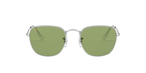 Ray-Ban RB3857 FRANK - 91984E - Silver - 51 mm