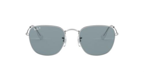 Ray-Ban RB3857 FRANK - 9198S2 - Silver - 51 mm