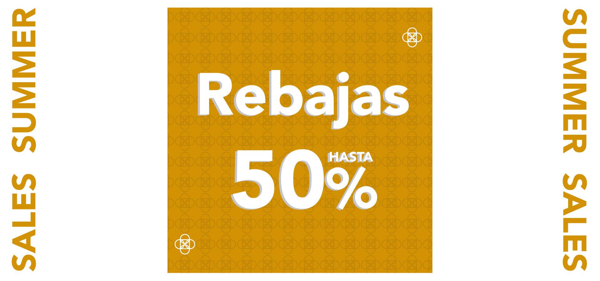 Rebajas Gafas de Sol SS2021 | Hasta 50% Dto.