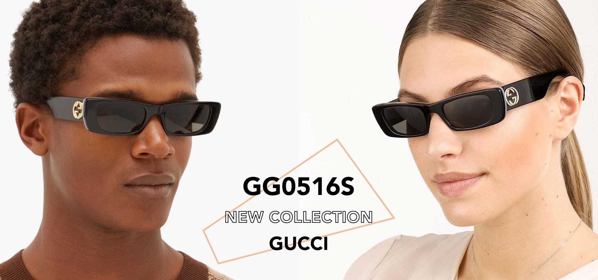 Ulleres de Sol Gucci | Nova Colec·ció