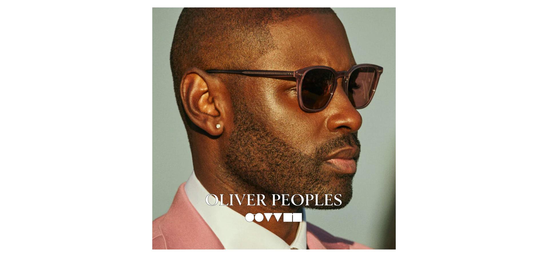 Gafas de Sol Oliver Peoples | Nueva Colección