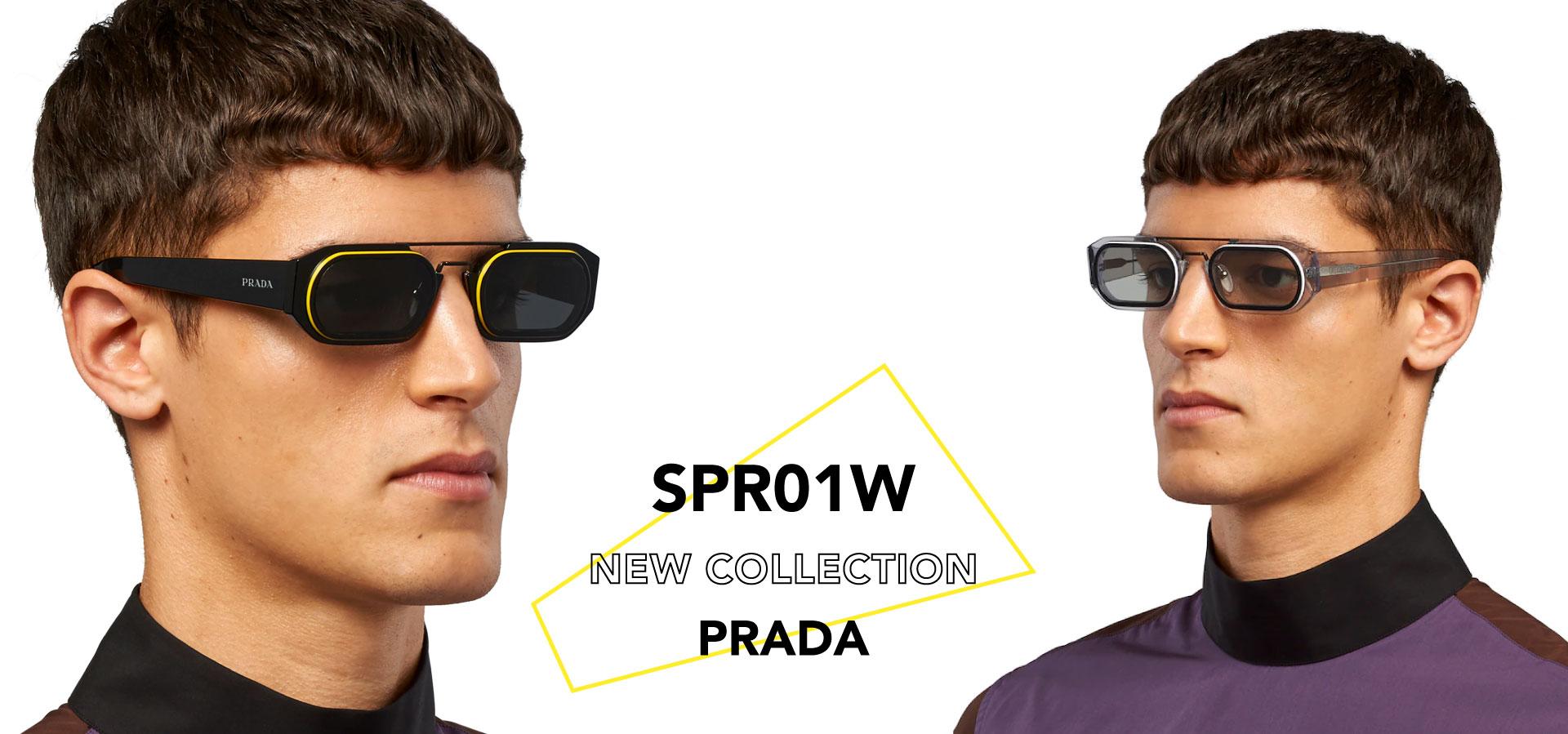 Prada Sunglasses   New Collection